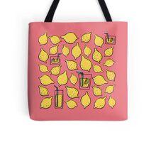 Lemonade - Pink Tote Bag