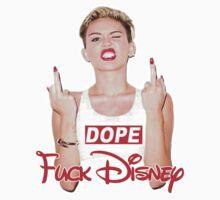Miley Cyrus by BubbleCompany