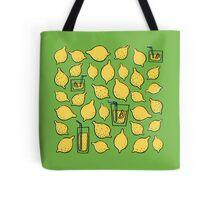 Lemonade - Green Tote Bag