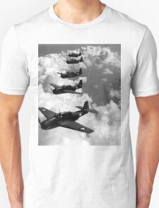 Plane WW2 T-Shirt