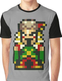 Final Fantasy 6: Laughing Kefka Graphic T-Shirt