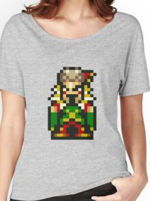 Final Fantasy 6: Laughing Kefka Women's Relaxed Fit T-Shirt