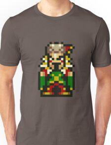 Final Fantasy 6: Laughing Kefka Unisex T-Shirt