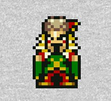 Final Fantasy 6: Laughing Kefka Classic T-Shirt