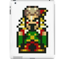 Final Fantasy 6: Laughing Kefka iPad Case/Skin