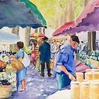 French market by Sunflower3