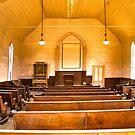 Methodist Church by Steve Hunter