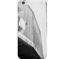 Concrete sky III iPhone Case/Skin