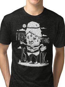 Optimism Tri-blend T-Shirt