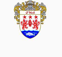 O'Neil Coat of Arms / O'Neil Family Crest Unisex T-Shirt