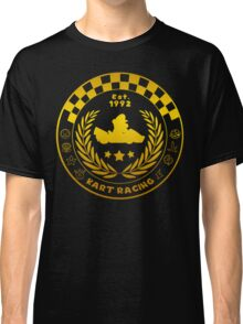 Kart Racing Classic T-Shirt