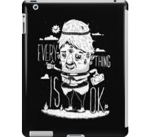 Optimism iPad Case/Skin