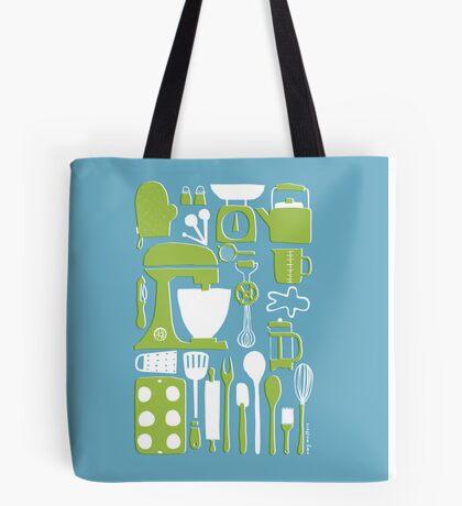 Kitchen Tote Bag