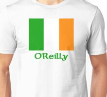 O'Reilly Irish Flag Unisex T-Shirt