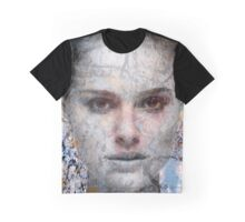 Natalie Portman Graphic T-Shirt