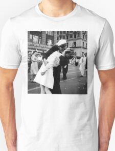 Romantic Sailor WW2 T-Shirt