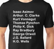 Sci fi 2 Unisex T-Shirt