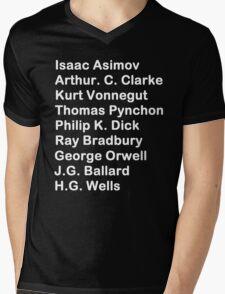 Sci fi 2 Mens V-Neck T-Shirt