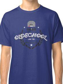 Oldschool Like '84 Classic T-Shirt