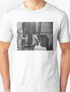 A families last moment T-Shirt