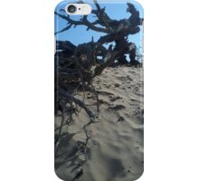 Dunes and Brush iPhone Case/Skin