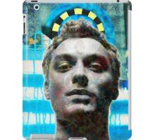 Jude Law iPad Case/Skin