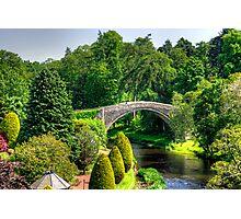 Doon Bridge Photographic Print