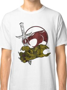 The Sword & Claw Classic T-Shirt