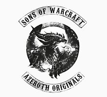 Sons of Warcraft Unisex T-Shirt