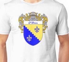 O'Shea Coat of Arms / O'Shea Family Crest Unisex T-Shirt