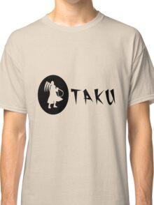 Otaku Hidan - Naruto Shippuden Classic T-Shirt