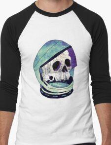 spacehead Men's Baseball ¾ T-Shirt