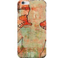 Gracefully Genteel iPhone Case/Skin