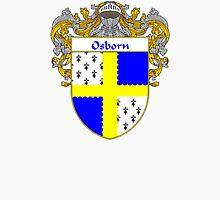 Osborn Coat of Arms / Osborn Family Crest Unisex T-Shirt