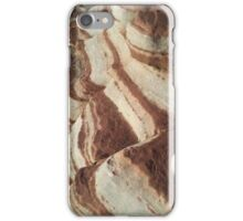 Calico Rocks iPhone Case/Skin
