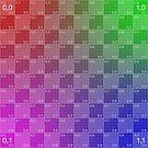 UV Grid by thekinginyellow