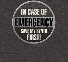 Save my synth Hoodie