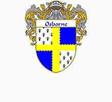 Osborne Coat of Arms / Osborne Family Crest Unisex T-Shirt