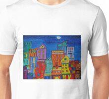 highrise 2 Dimension Unisex T-Shirt