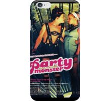 Party Monster, iPhone Case/Skin