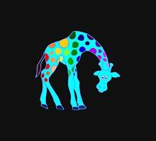 Punk Giraffe Unisex T-Shirt