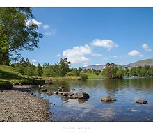 Tarn Hows by Andrew Roland