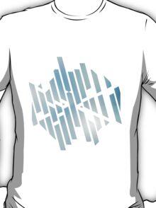 Simplistic T-Shirt Graphic Design T-Shirt