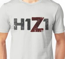 H1Z1 Unisex T-Shirt