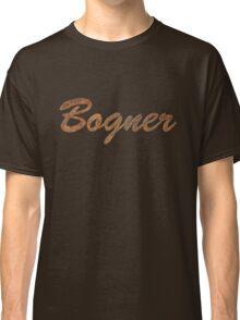 Rusty bogner amps Classic T-Shirt