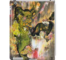 Revealing #006 iPad Case/Skin