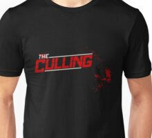 The Culling Black Unisex T-Shirt