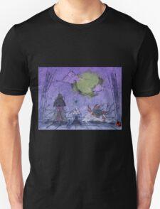 Purple Mist Unisex T-Shirt