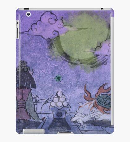 Purple Mist iPad Case/Skin