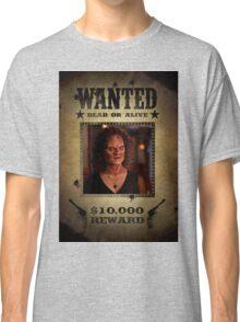 Buffy Halfrek Classic T-Shirt